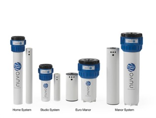 Nuvoh2o Saltless Water Softener System